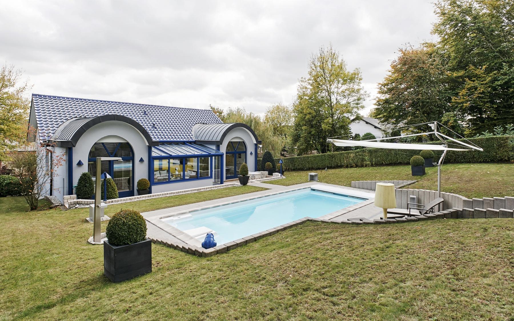 Maison à Moutfort