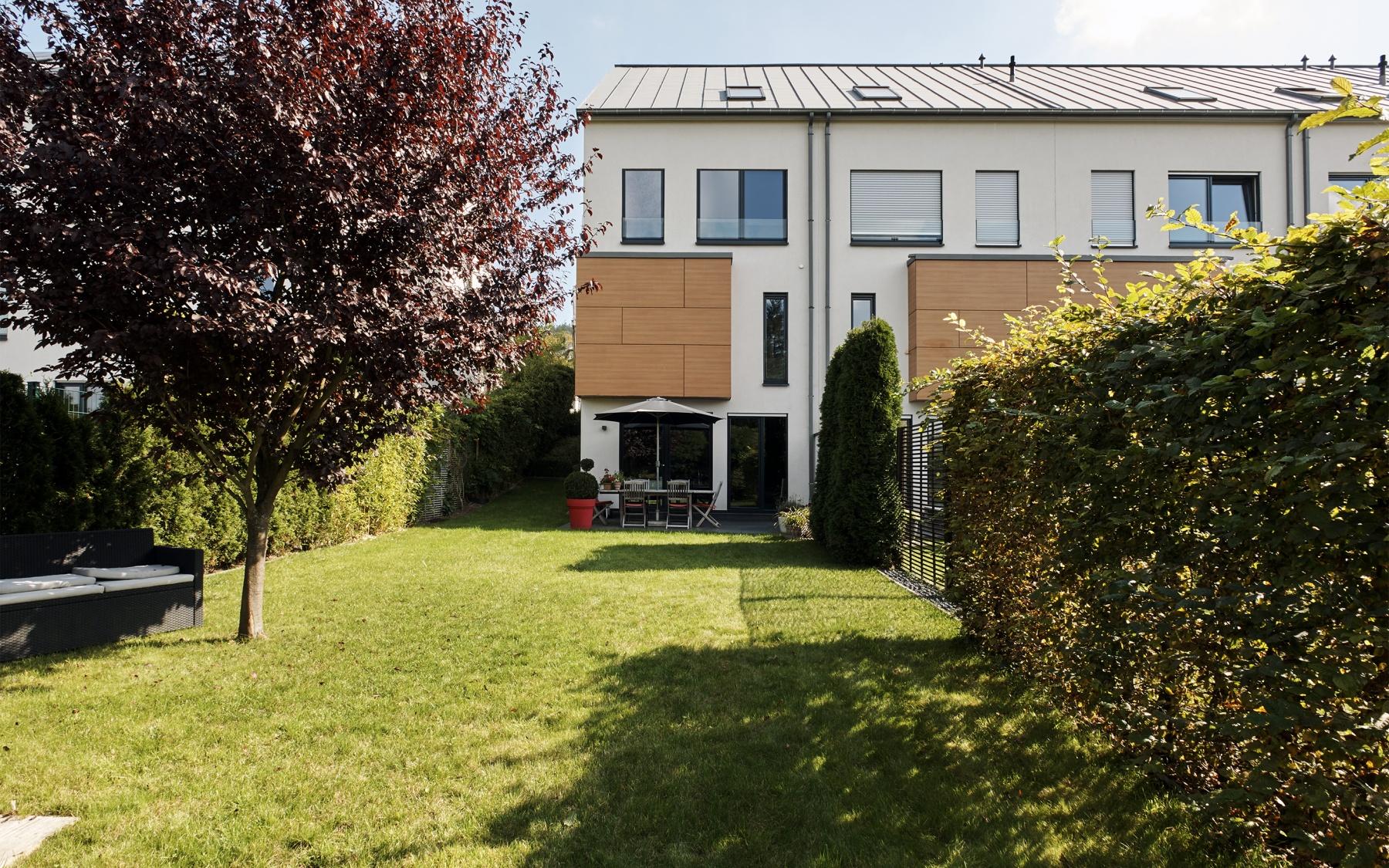 Maison à Bofferdange