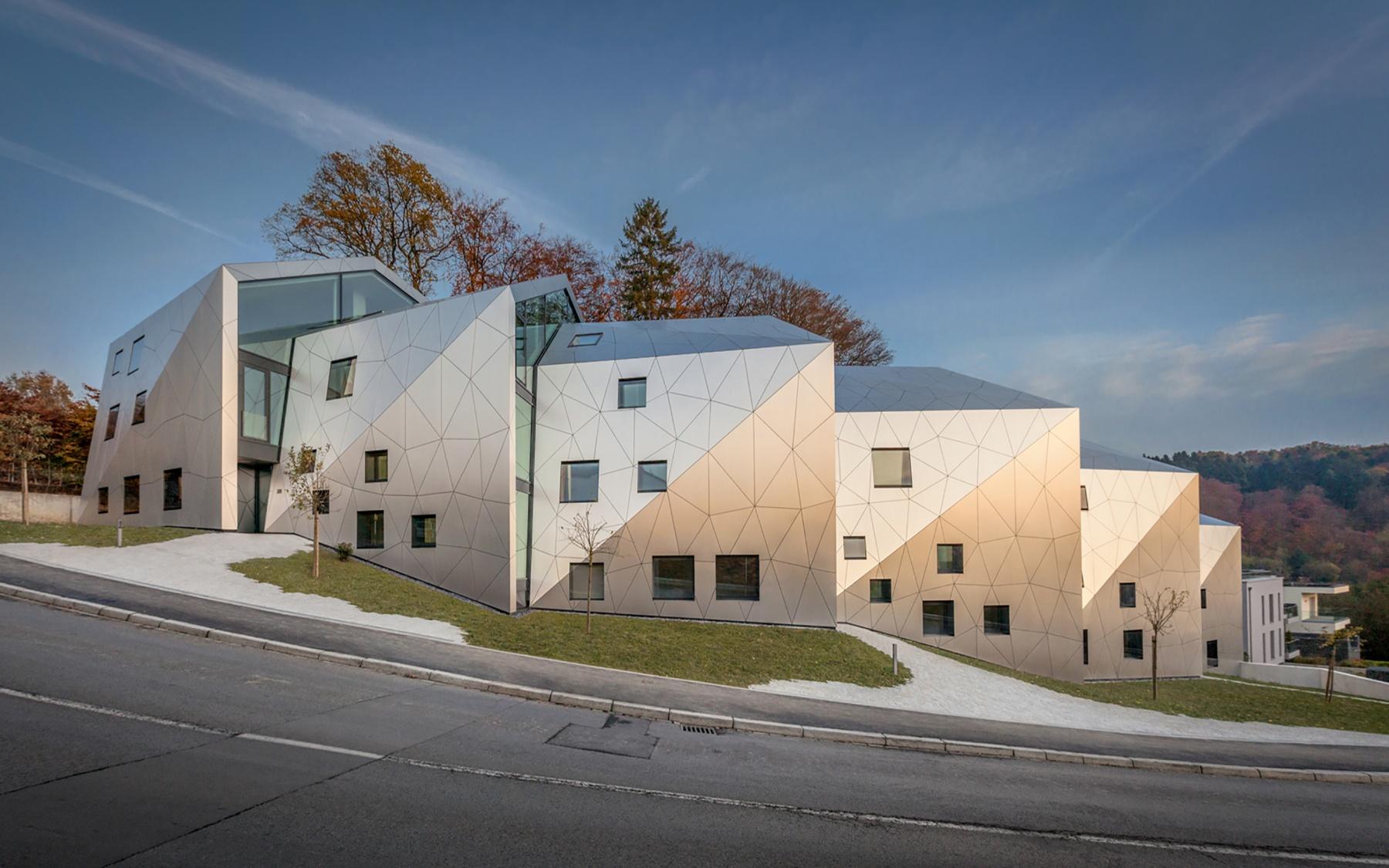 Duplex à Luxembourg-Dommeldange