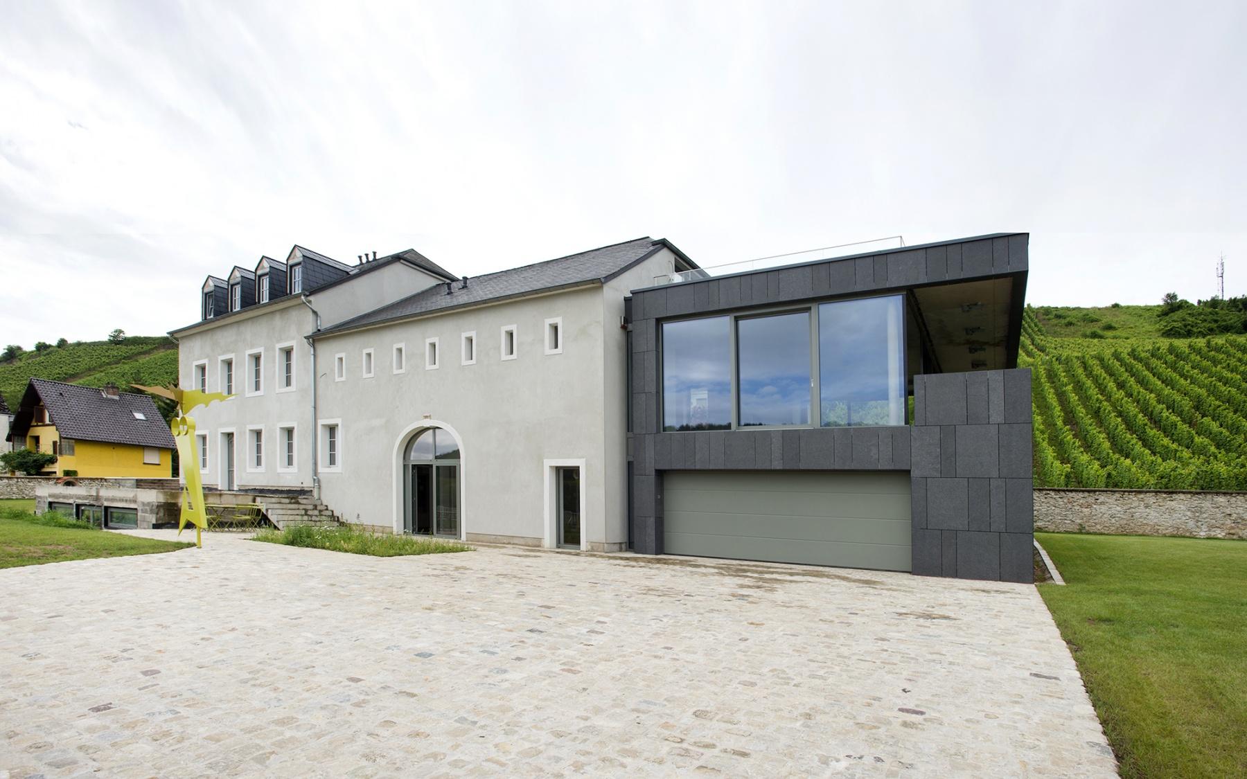 Maison à Ehnen