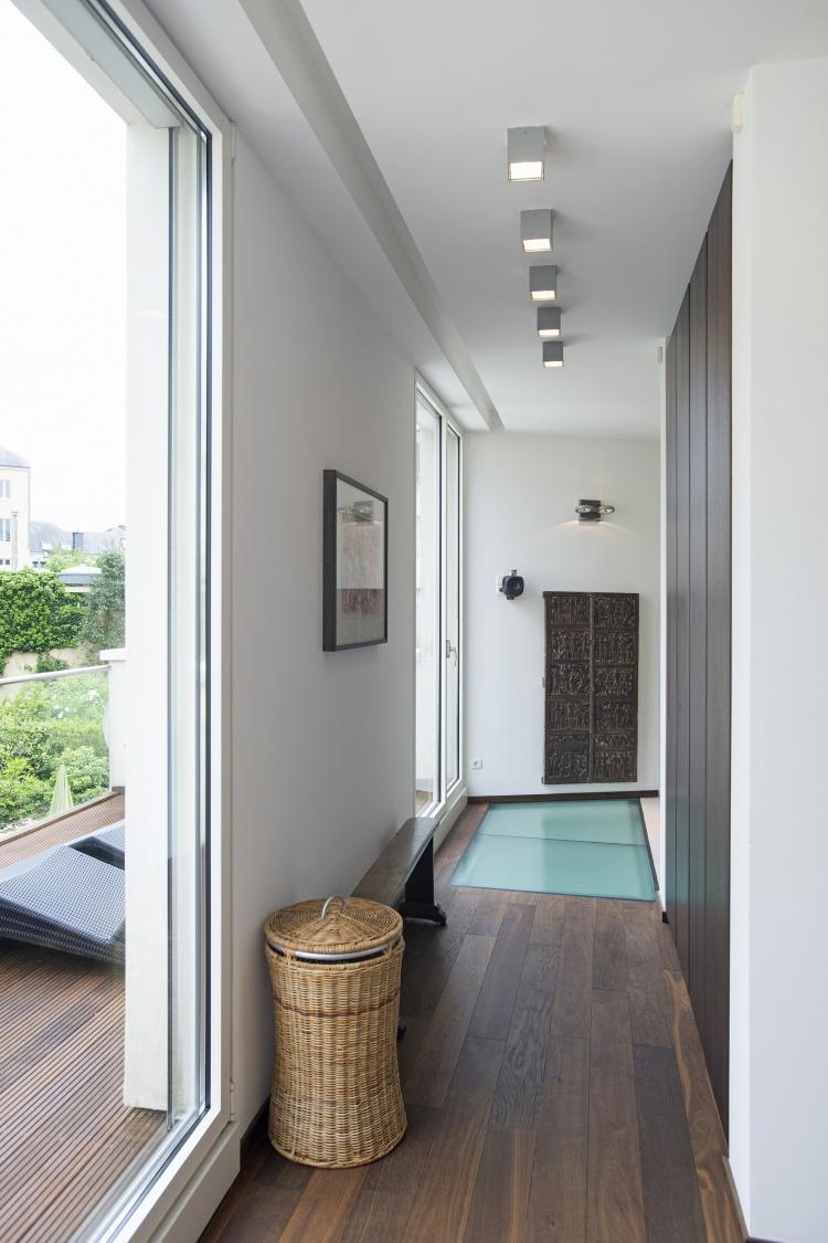 Villa in Luxembourg-Pétrusse