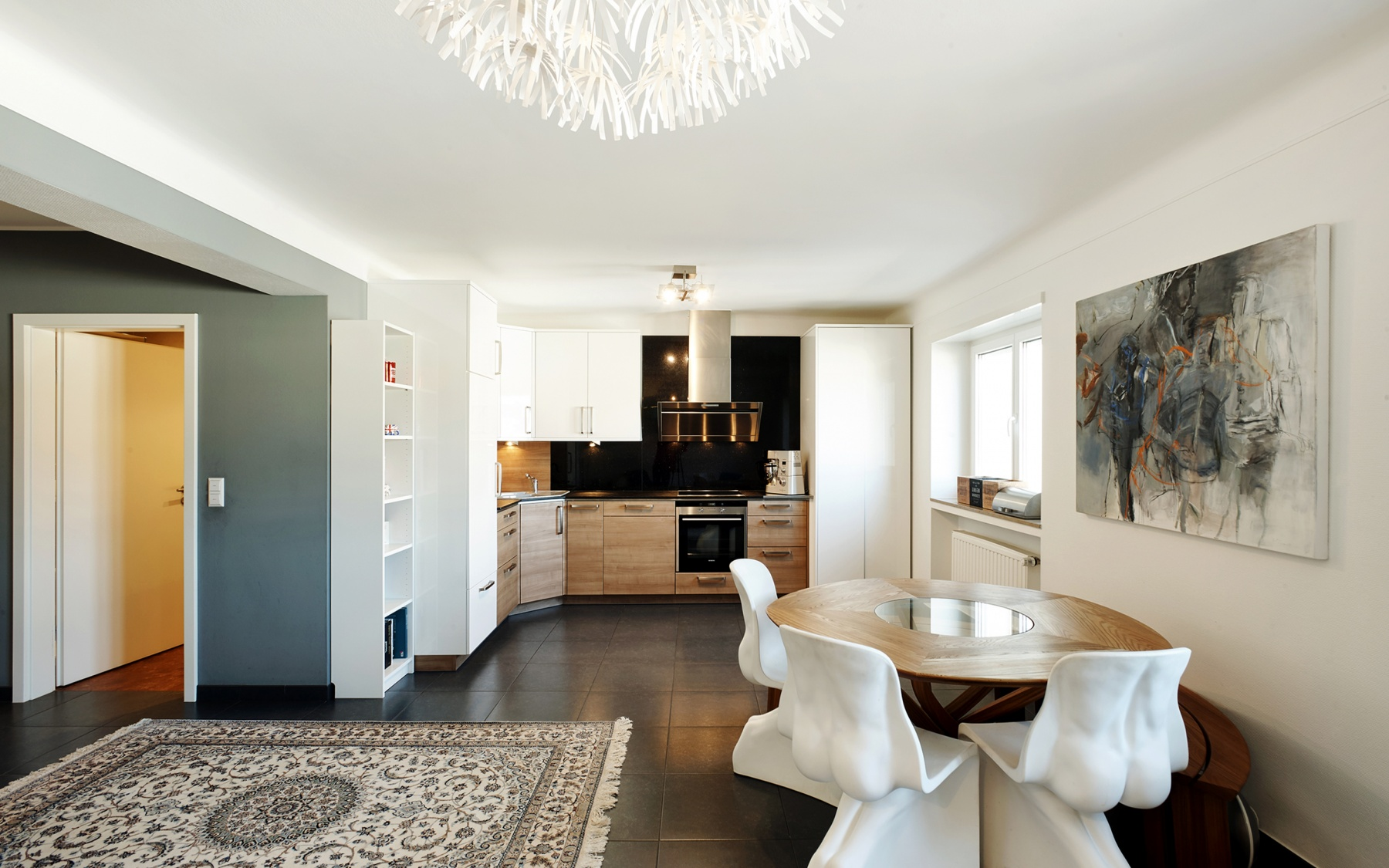 Apartment in Luxembourg-Bonnevoie