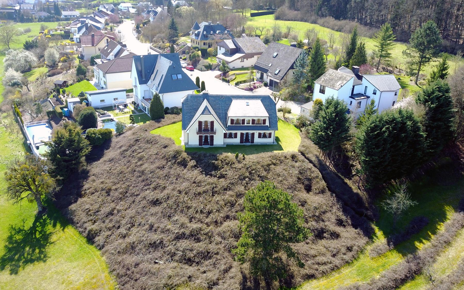 Maison à Munsbach
