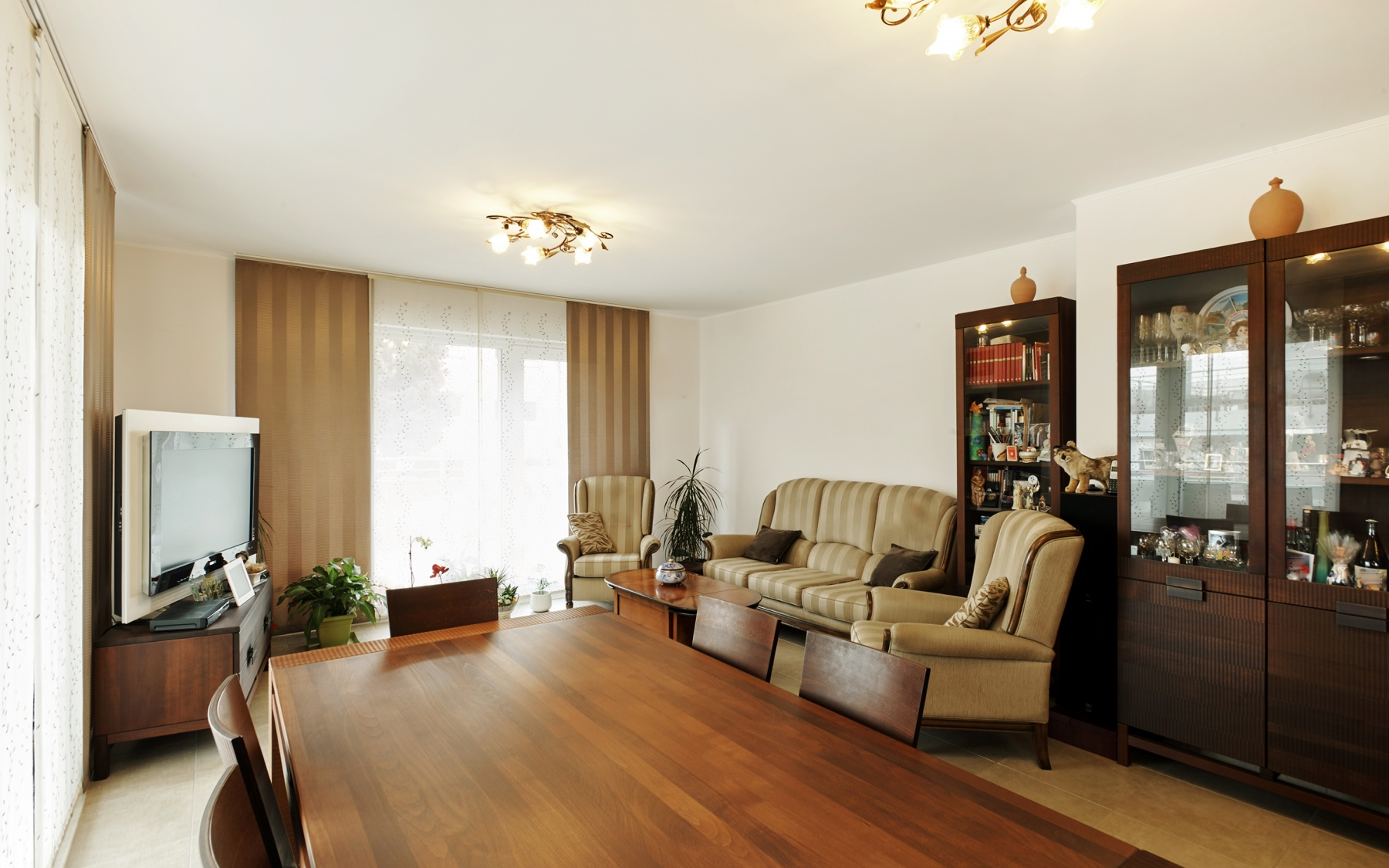 Appartement à Luxembourg-Cents
