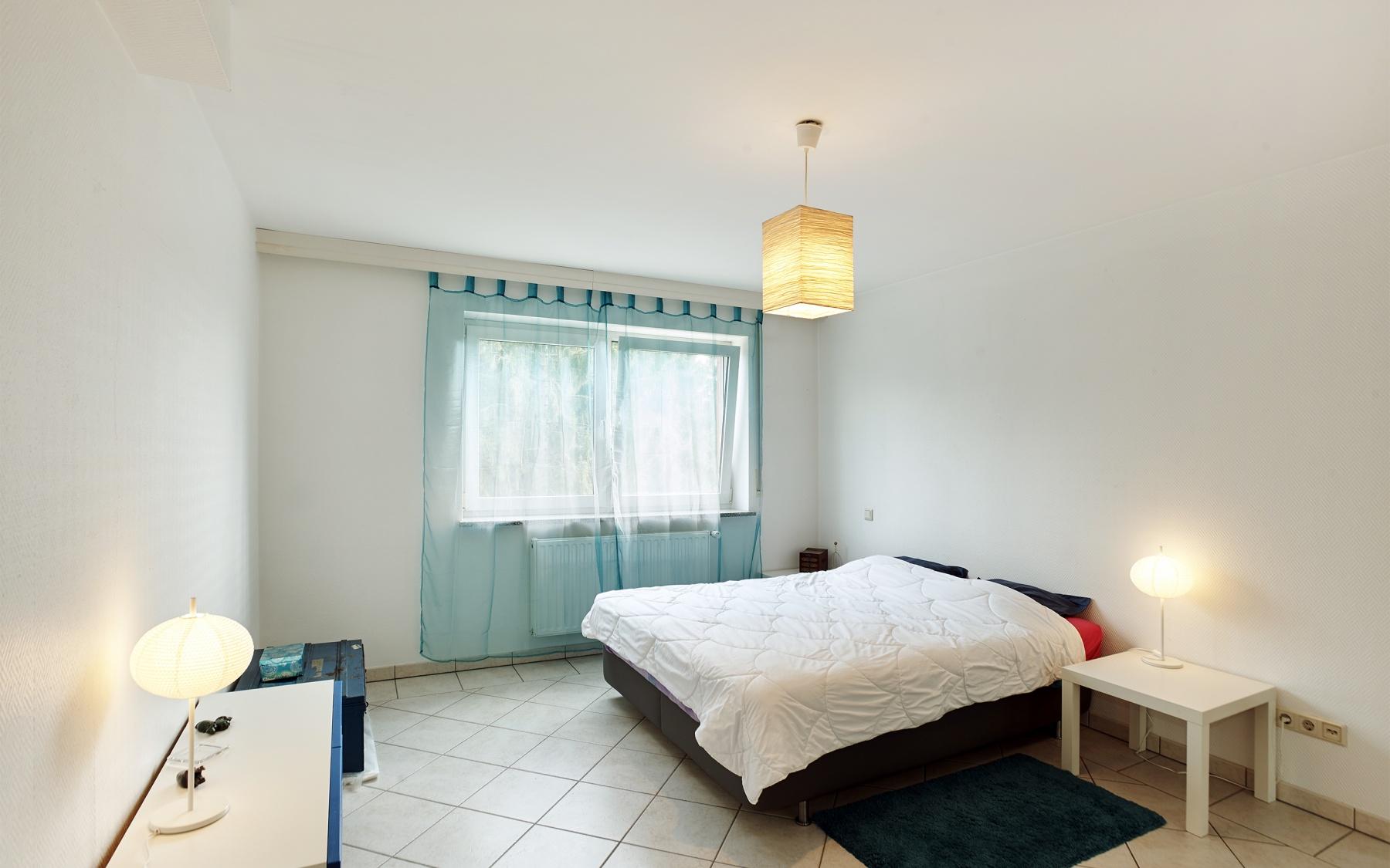 Appartement à Luxembourg-Kirchberg
