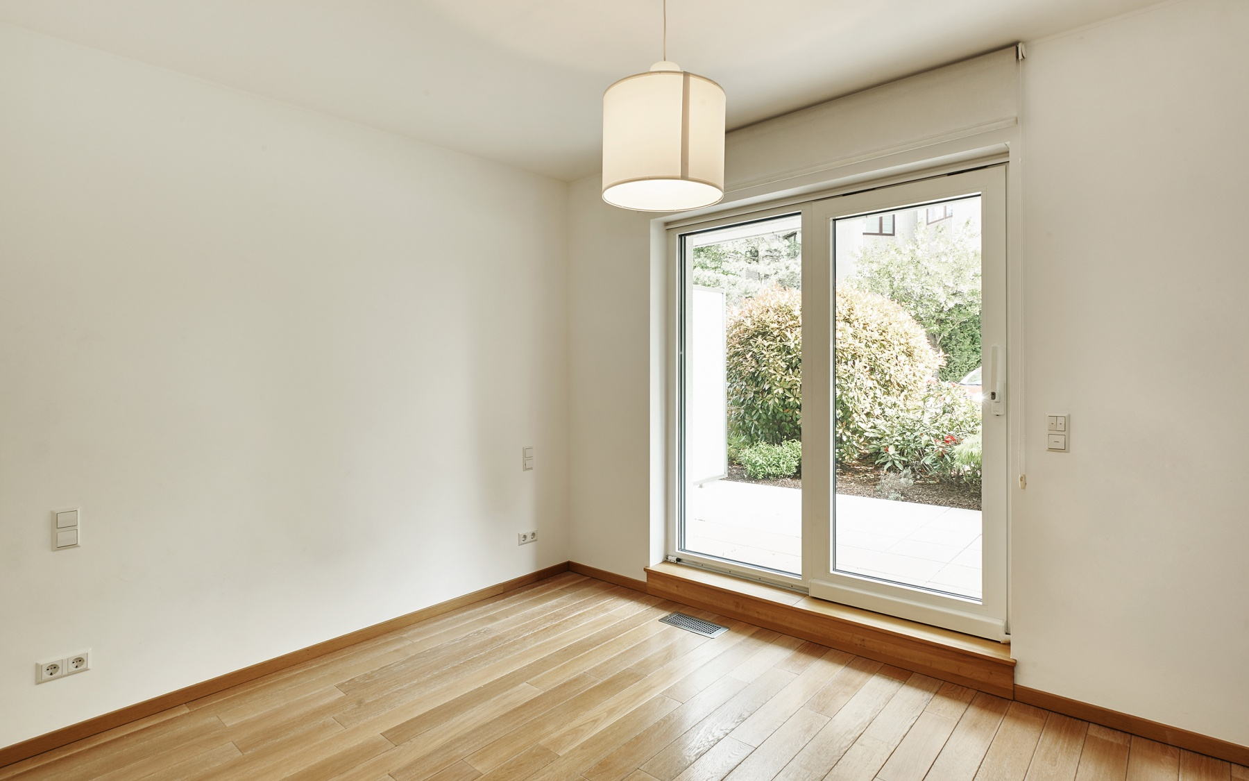 Apartment in Luxembourg-Kirchberg