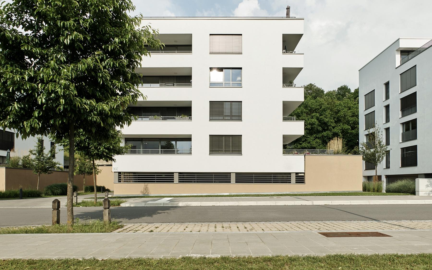 Appartement meublé à Luxembourg-Dommeldange