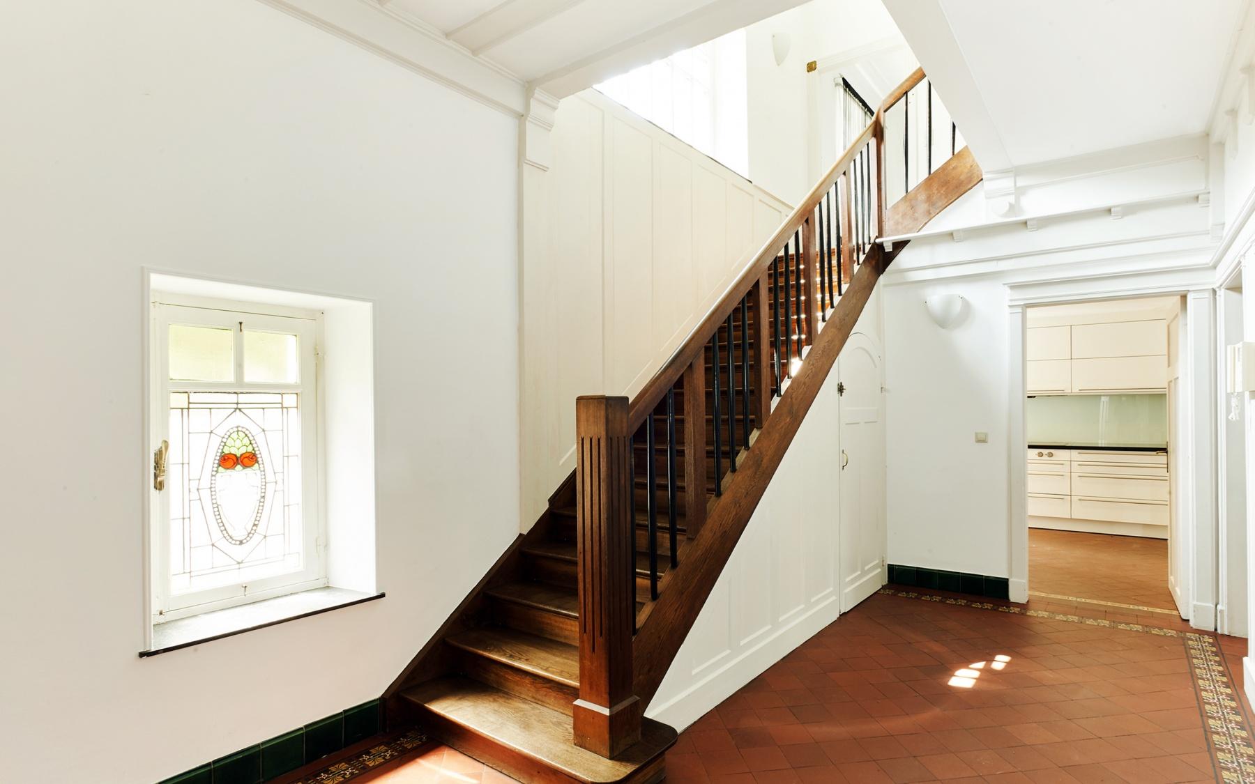 Maison à Luxembourg-Limpertsberg