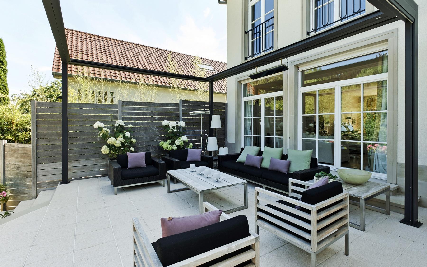 Villa in Senningerberg