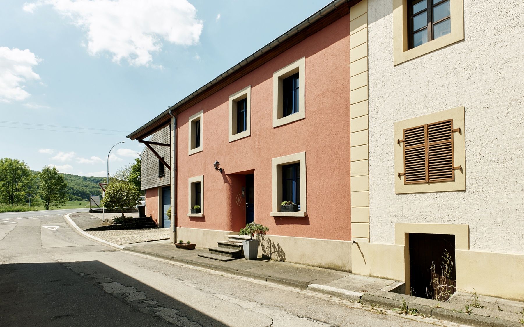 Maison à Ersange