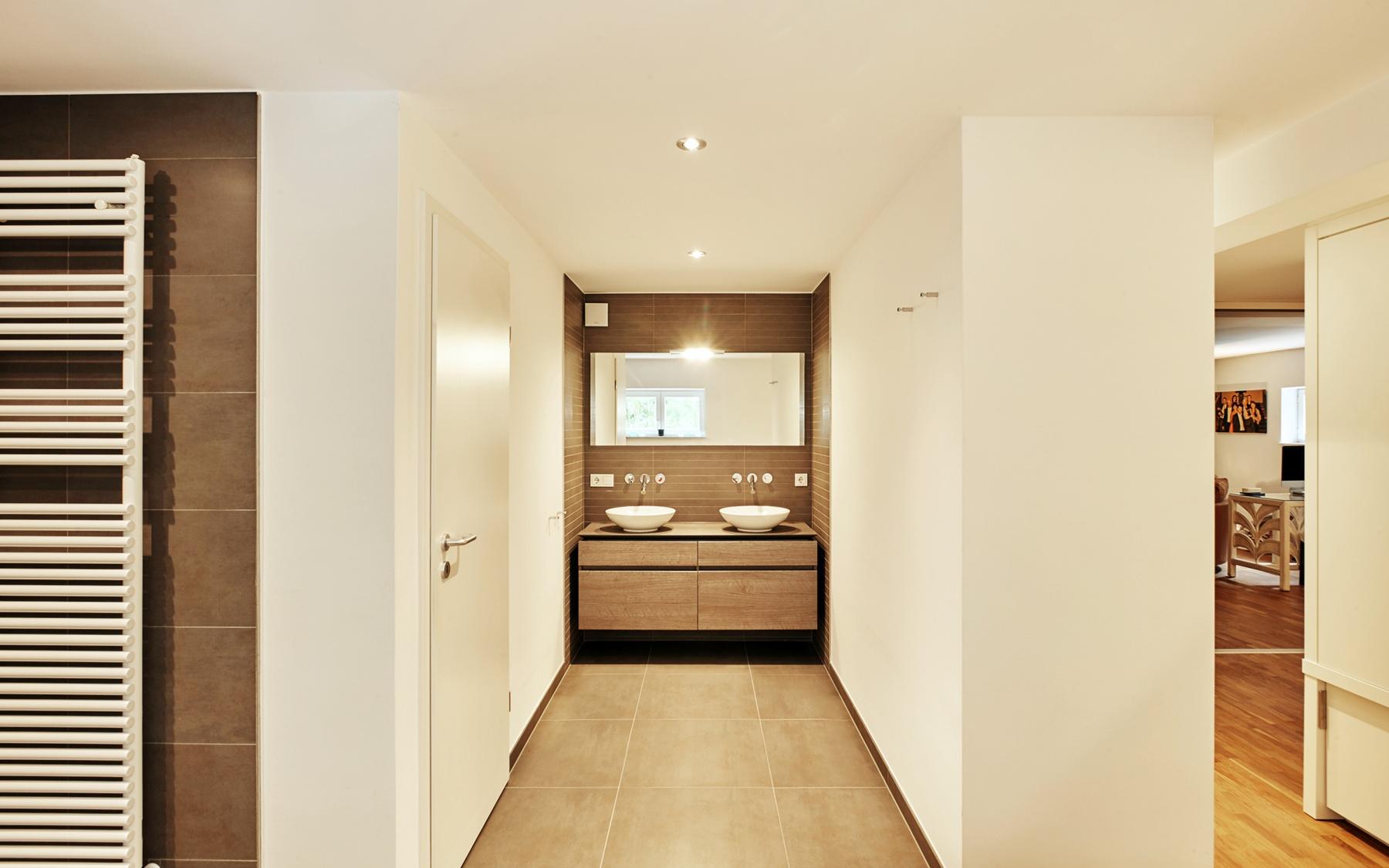 Duplex à Luxembourg-Bonnevoie