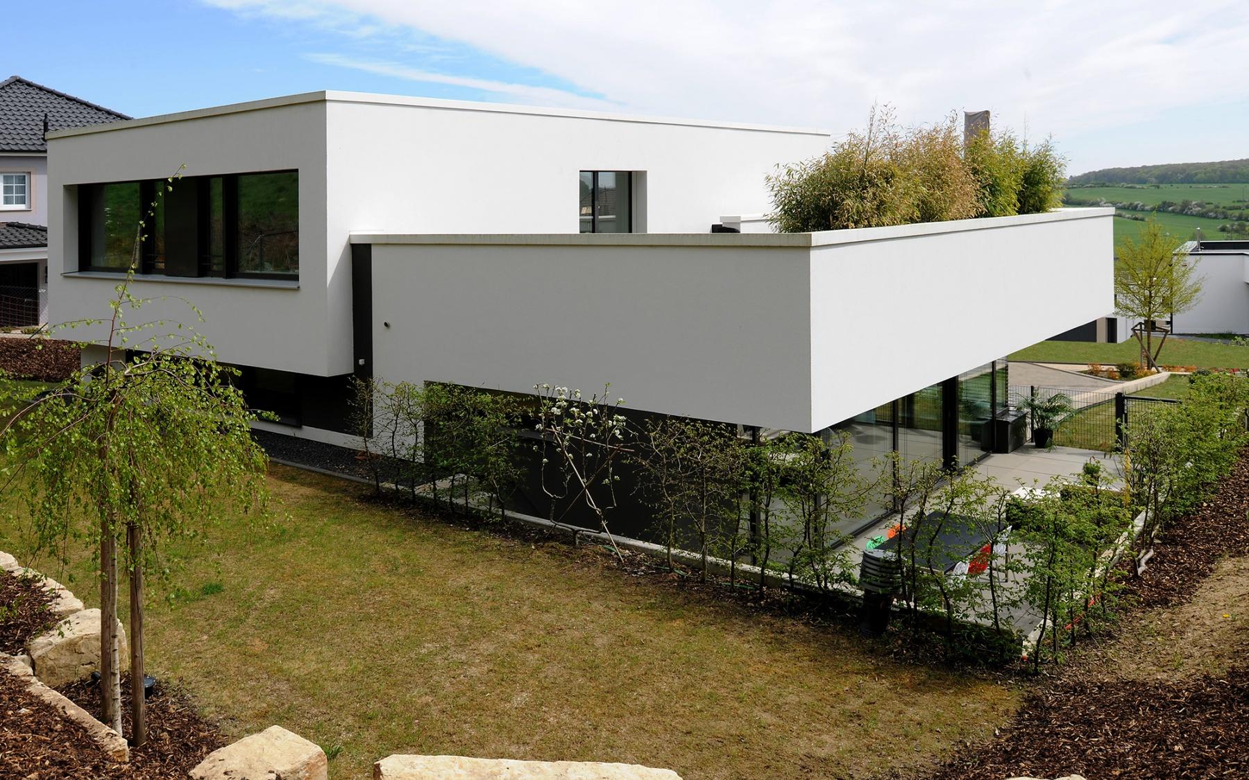 Villa in Schuttrange