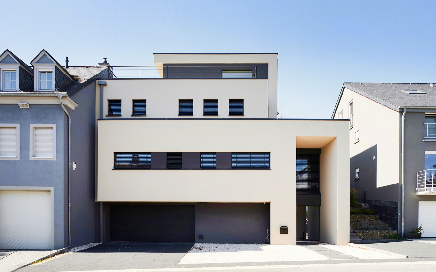 Maison à Nospelt
