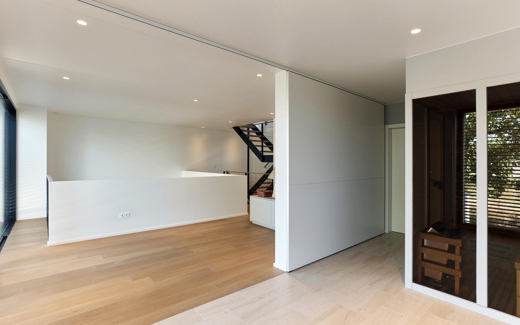Villa moderne à Nospelt