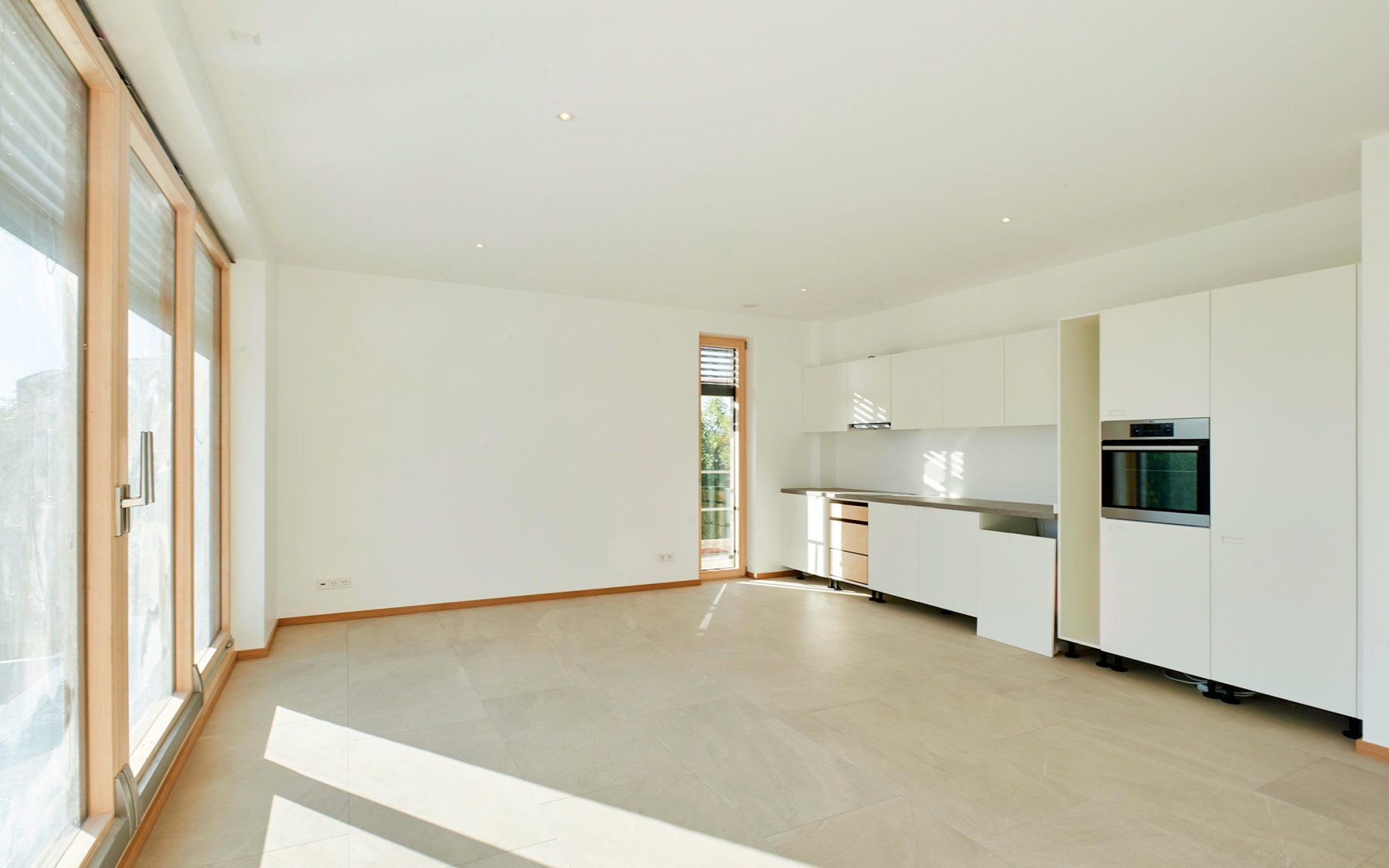 Penthouse in Hesperange - 3km from The Cloche D'Or