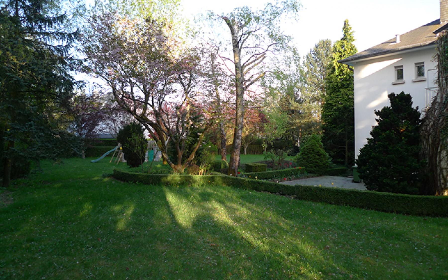 Maison à Luxembourg-Cents