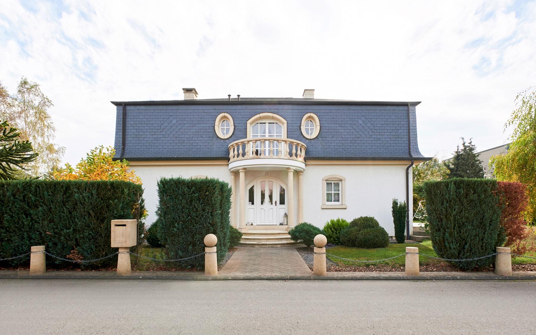 House in Strassen