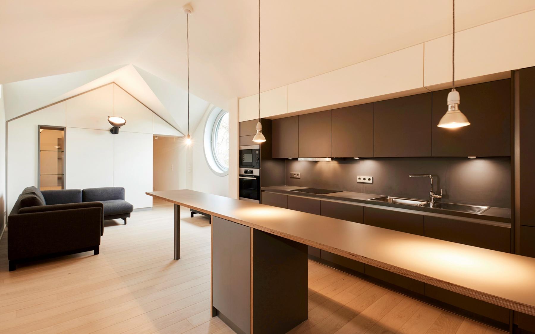 Appartement meublé à Niederanven