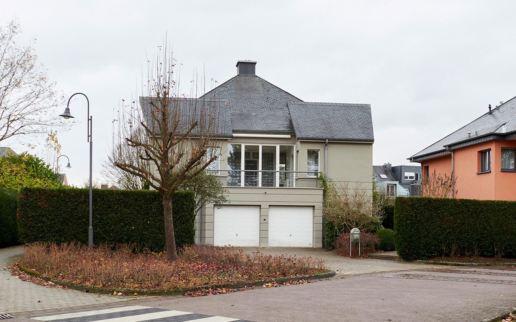 Maison dans la commune de Walferdange