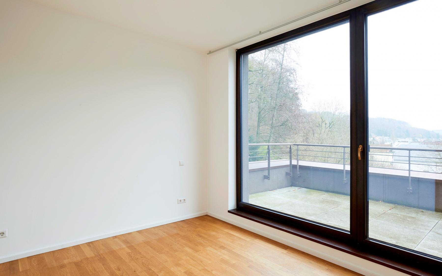 Penthouse à Luxembourg-Muhlenbach