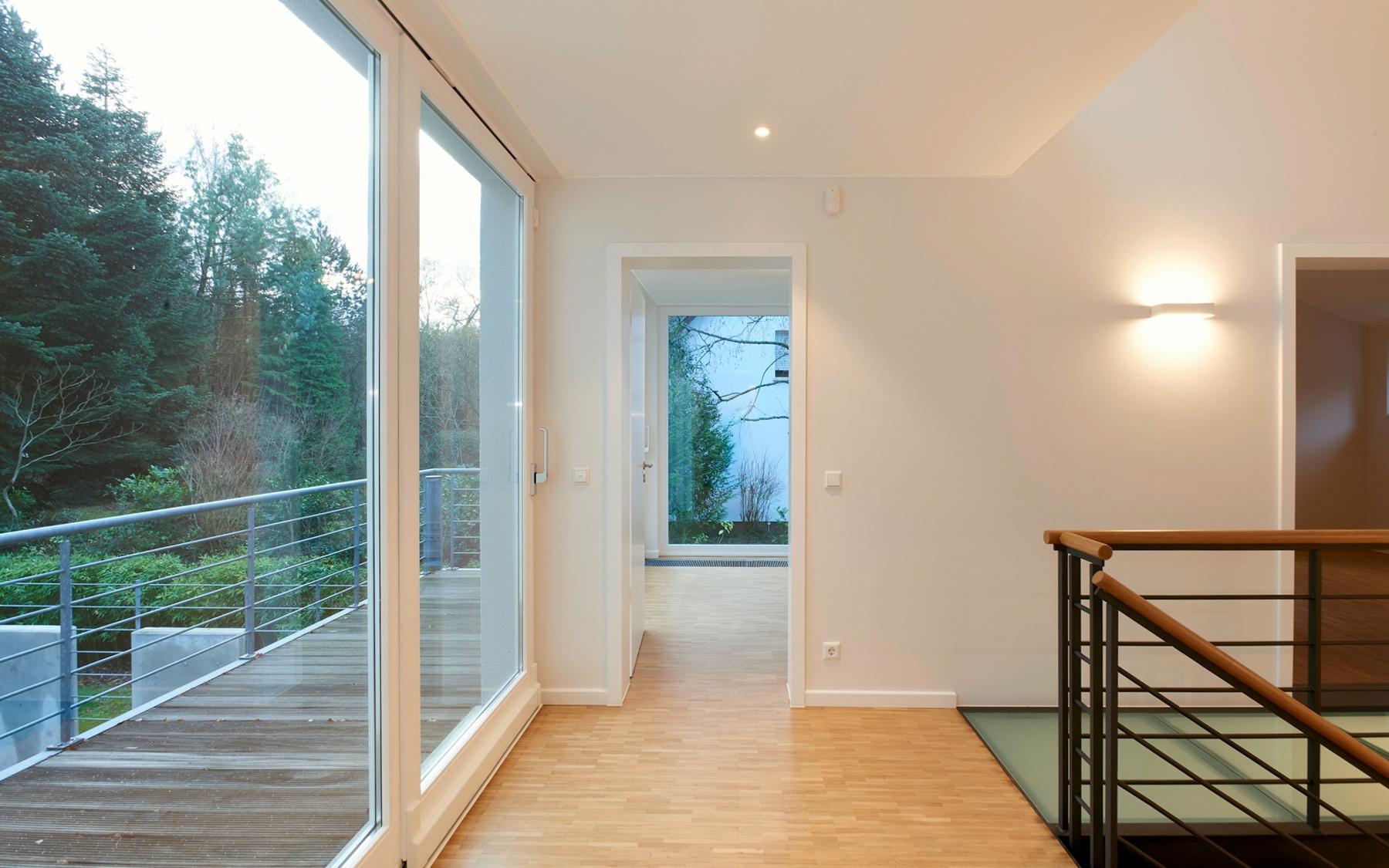 Maison à Senningerberg