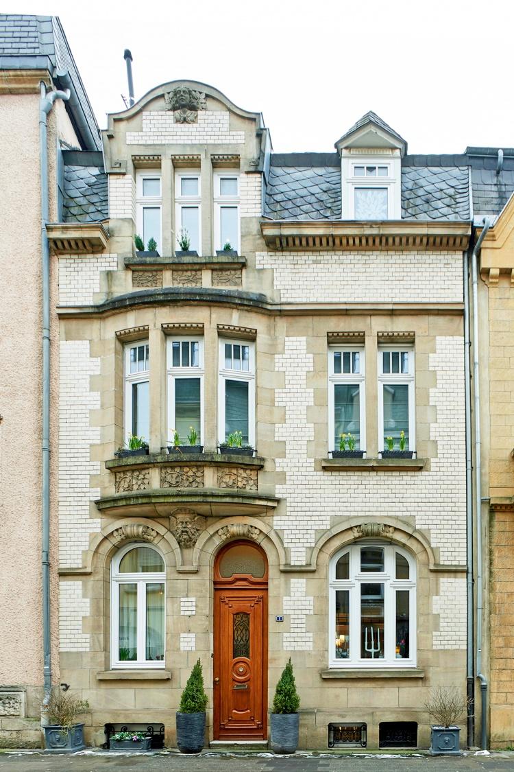 Maison de ville à Esch-sur-Alzette