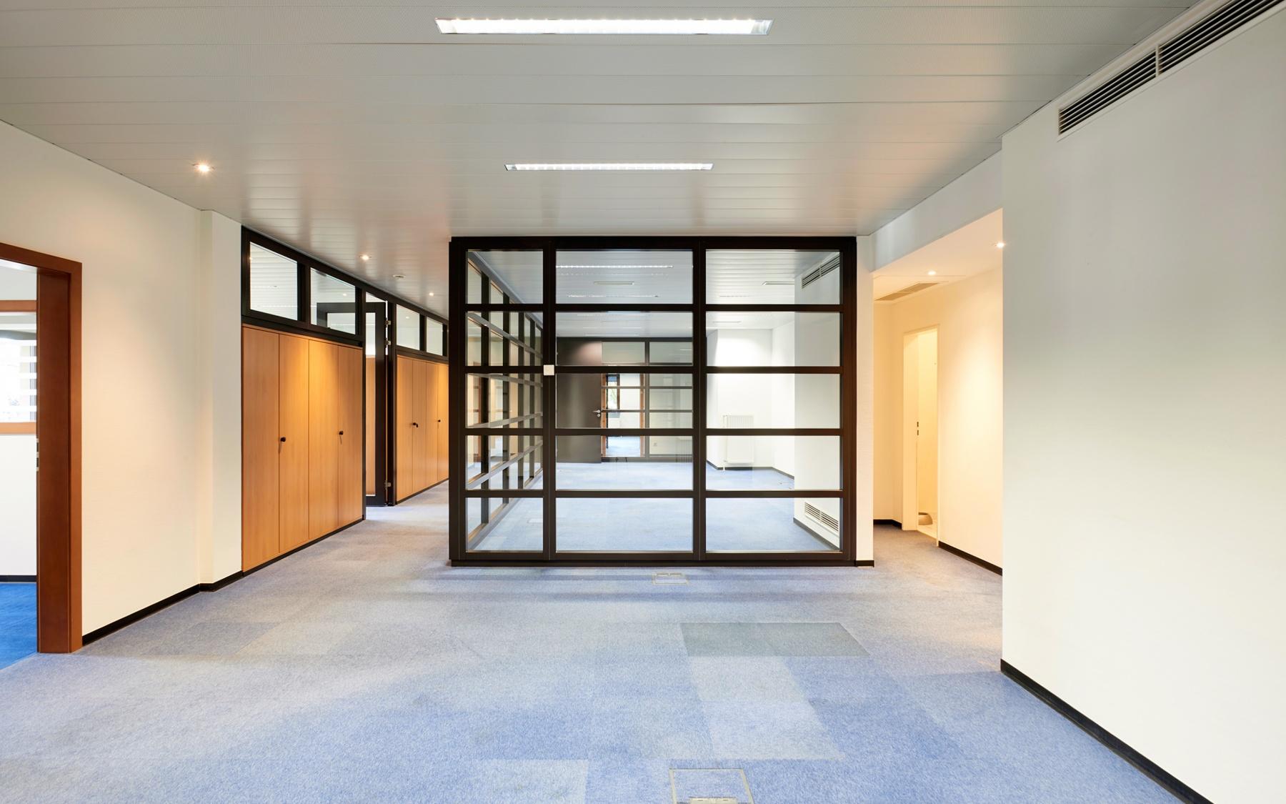 Bureaux à Luxembourg-Ville