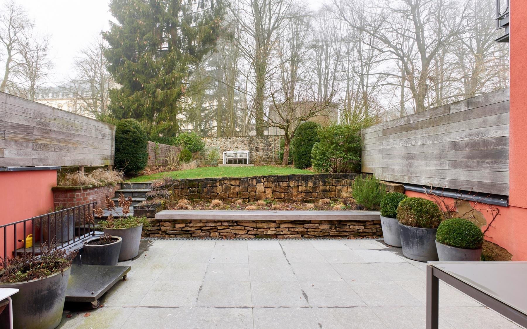 Maison de ville à Luxembourg-Limpertsberg