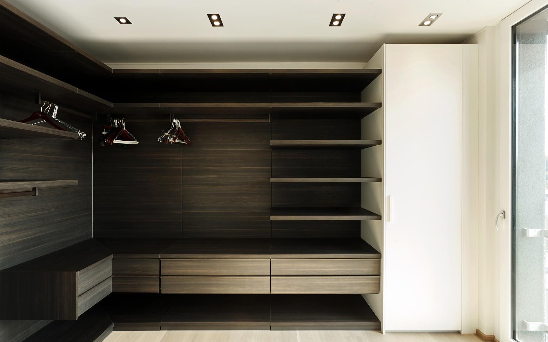 Appartement meublé à Luxembourg-Kirchberg