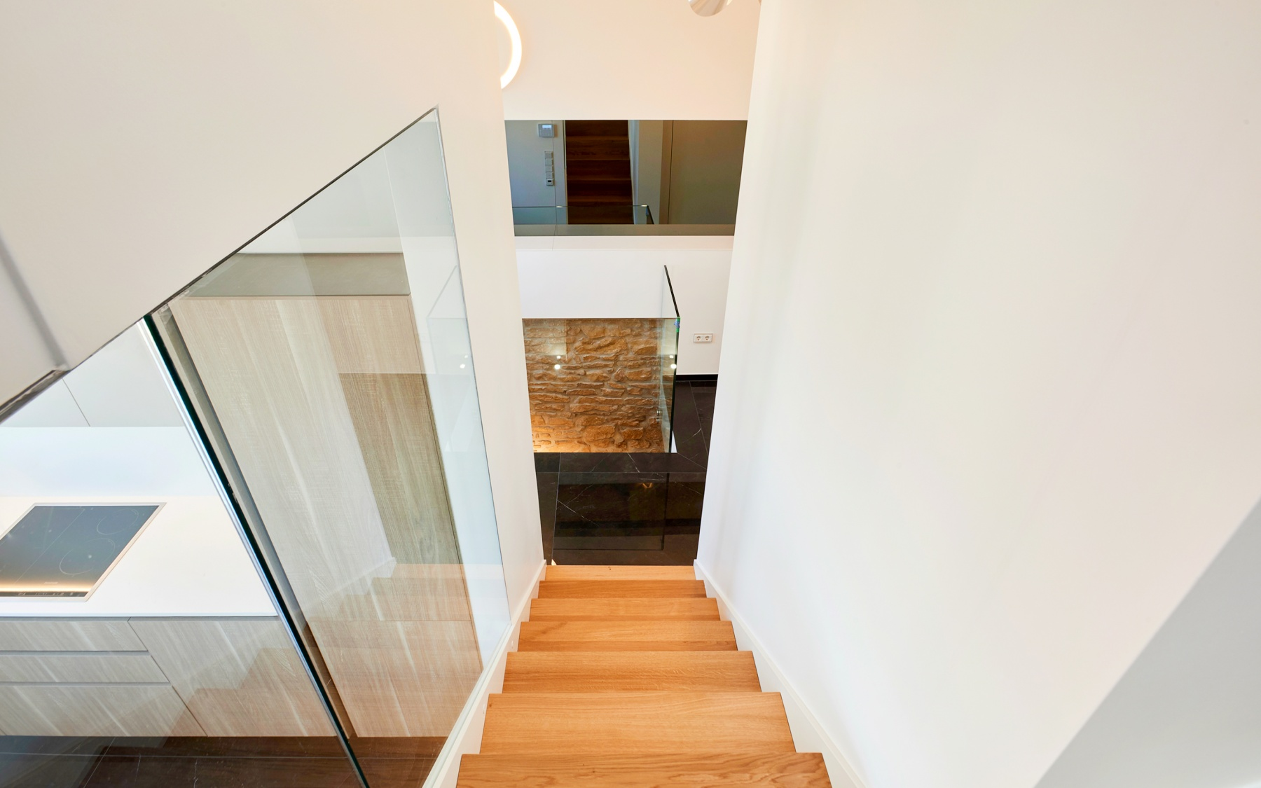 Apartment in Luxembourg-Limpertsberg