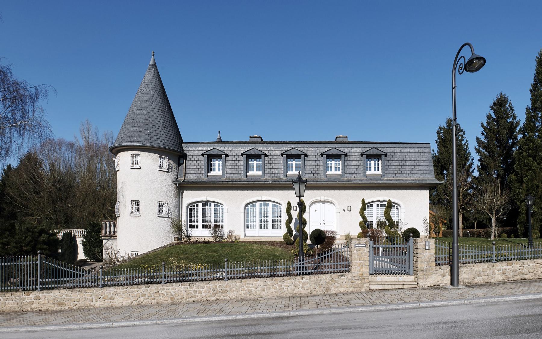 Villa à Bettange-sur-Mess