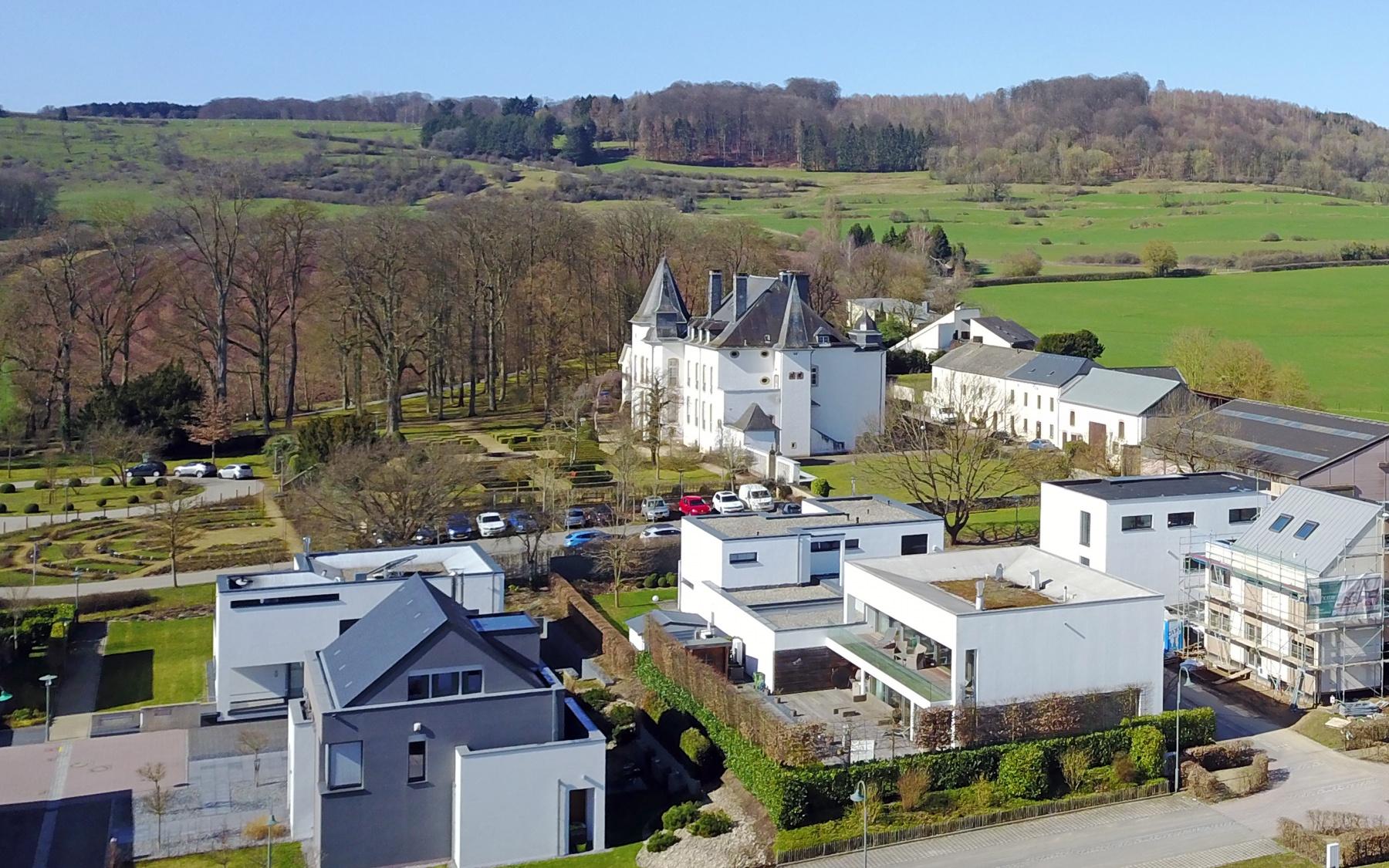 Villa à Munsbach