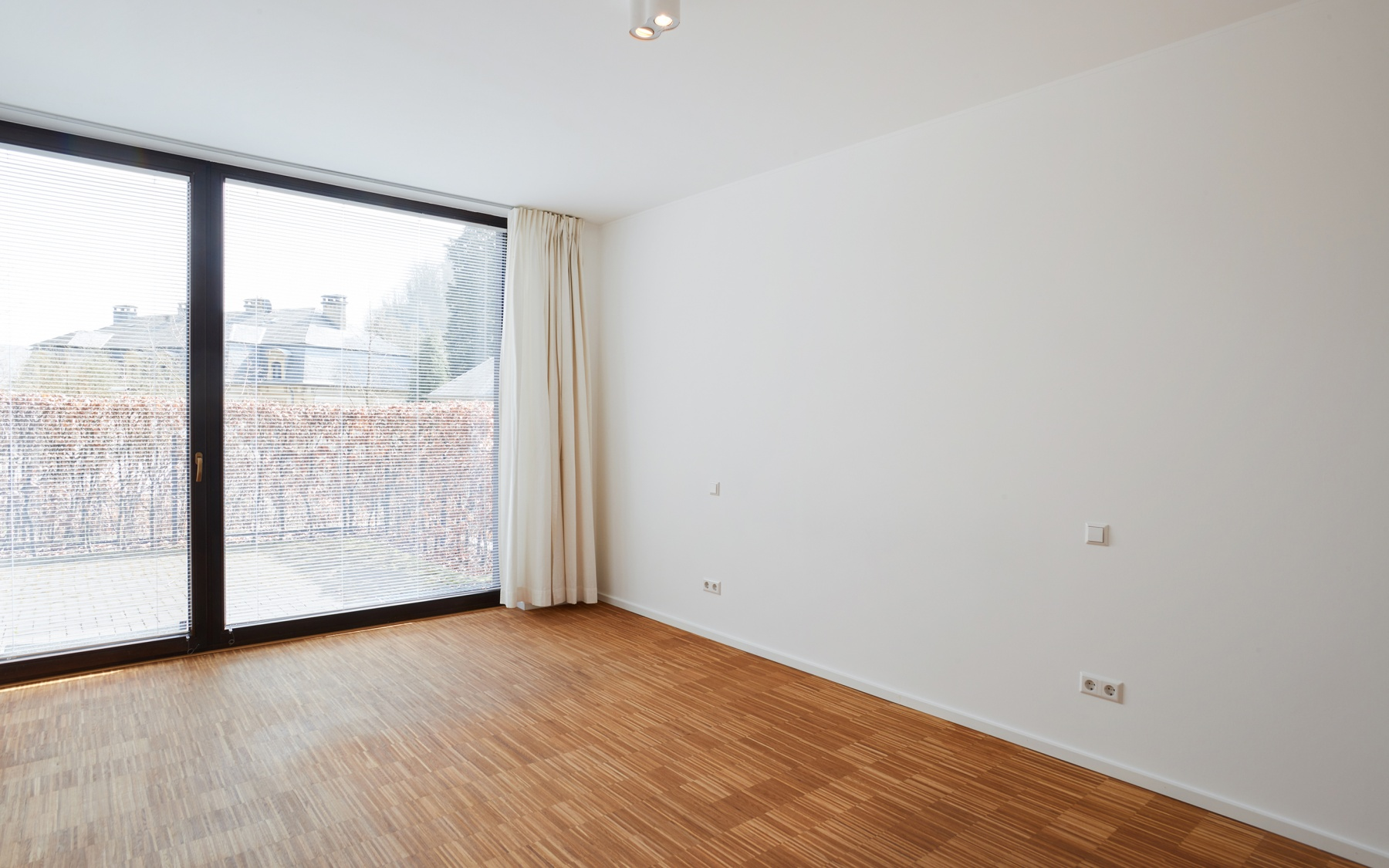 Duplex in Luxembourg-Muhlenbach
