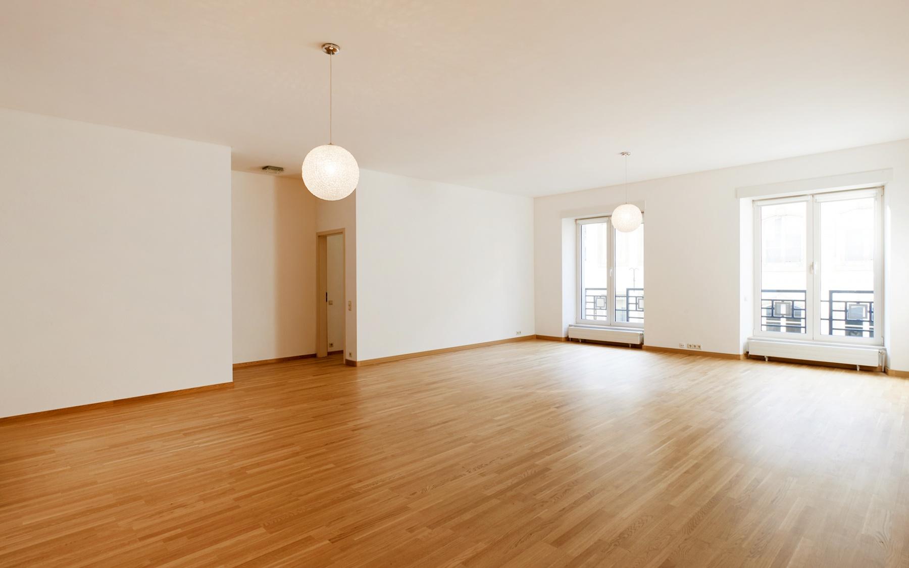Appartement en centre-ville