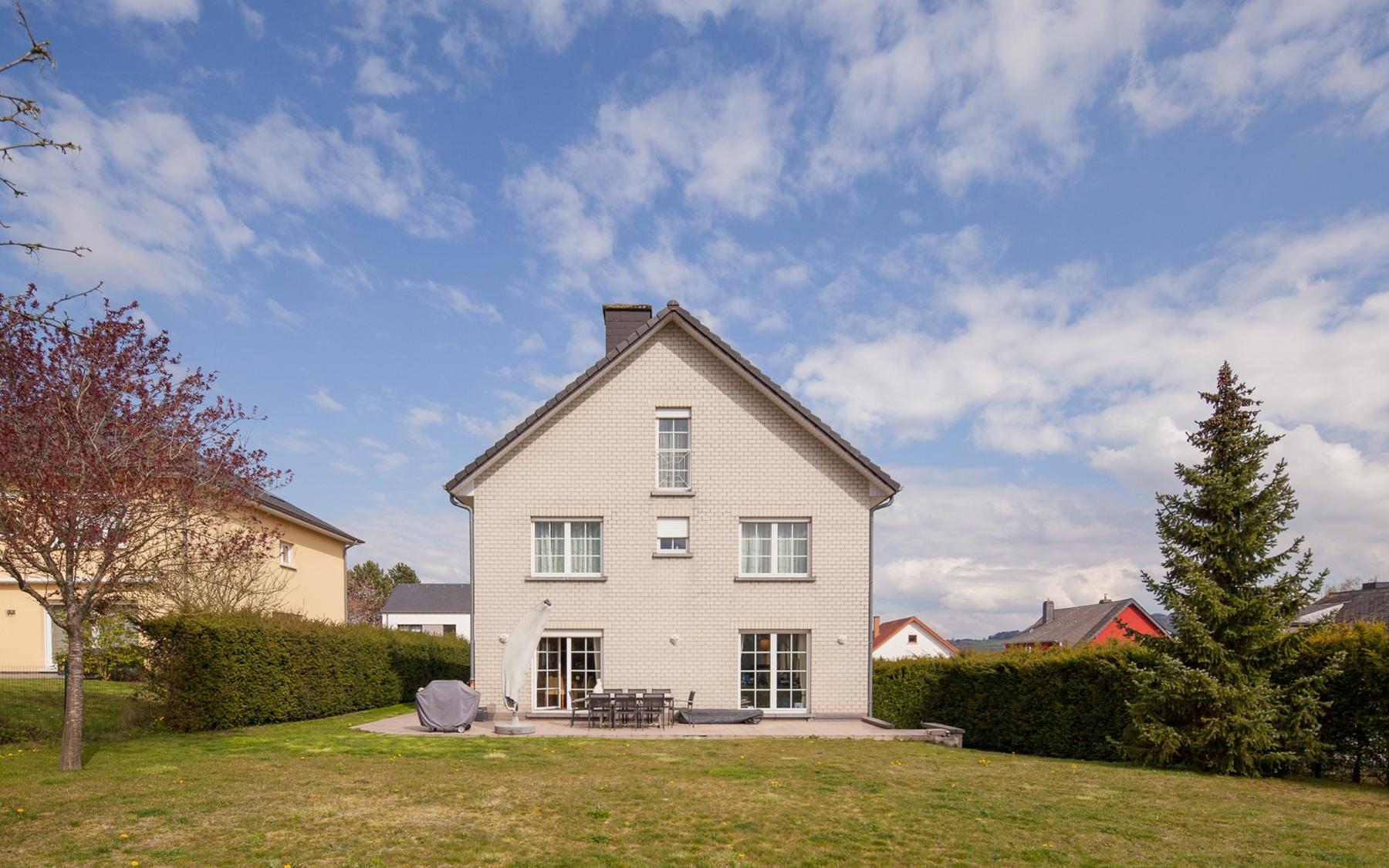 House in Niederanven