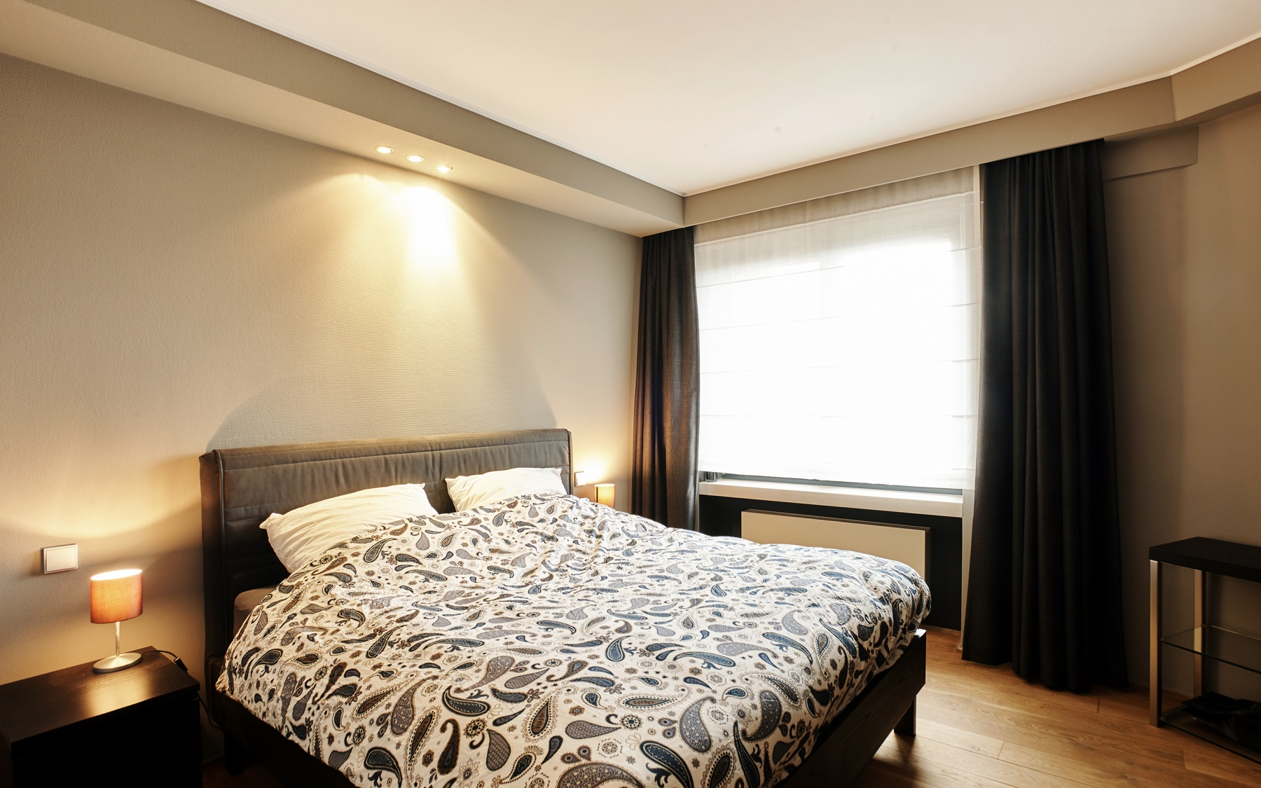 Appartement à Luxembourg-Belair