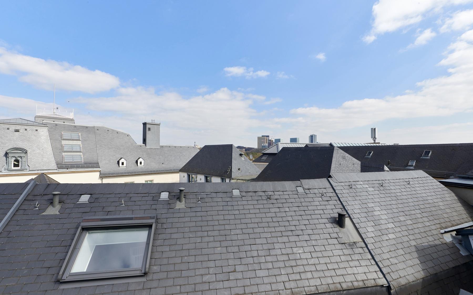 Duplex à Luxembourg-Centre