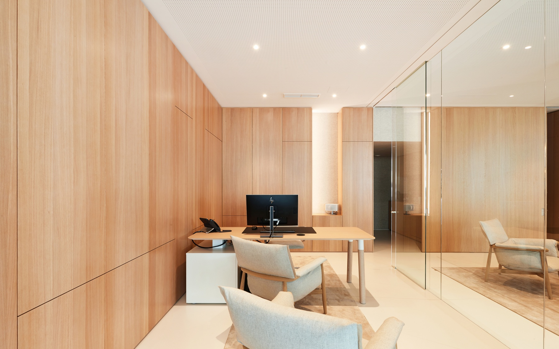Office space in Luxembourg-Gasperich