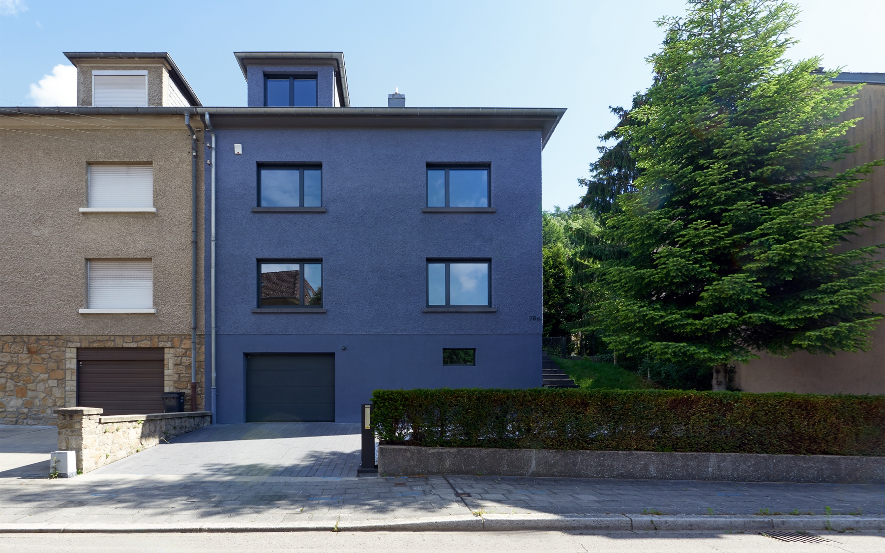 House in Luxembourg-Muhlenbach