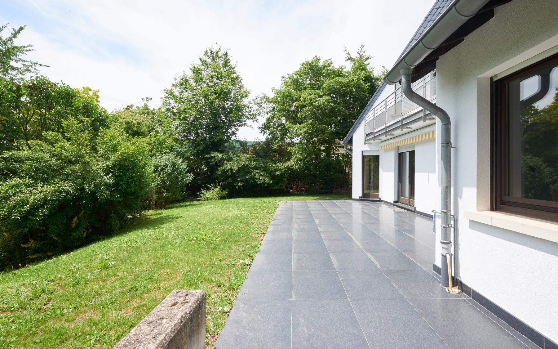 Villa in Waldbredimus