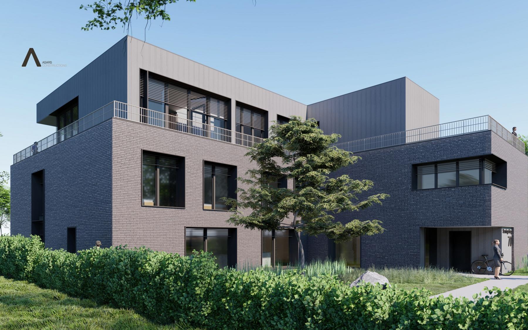 GROOMBRIDGE Residence in Senningerberg