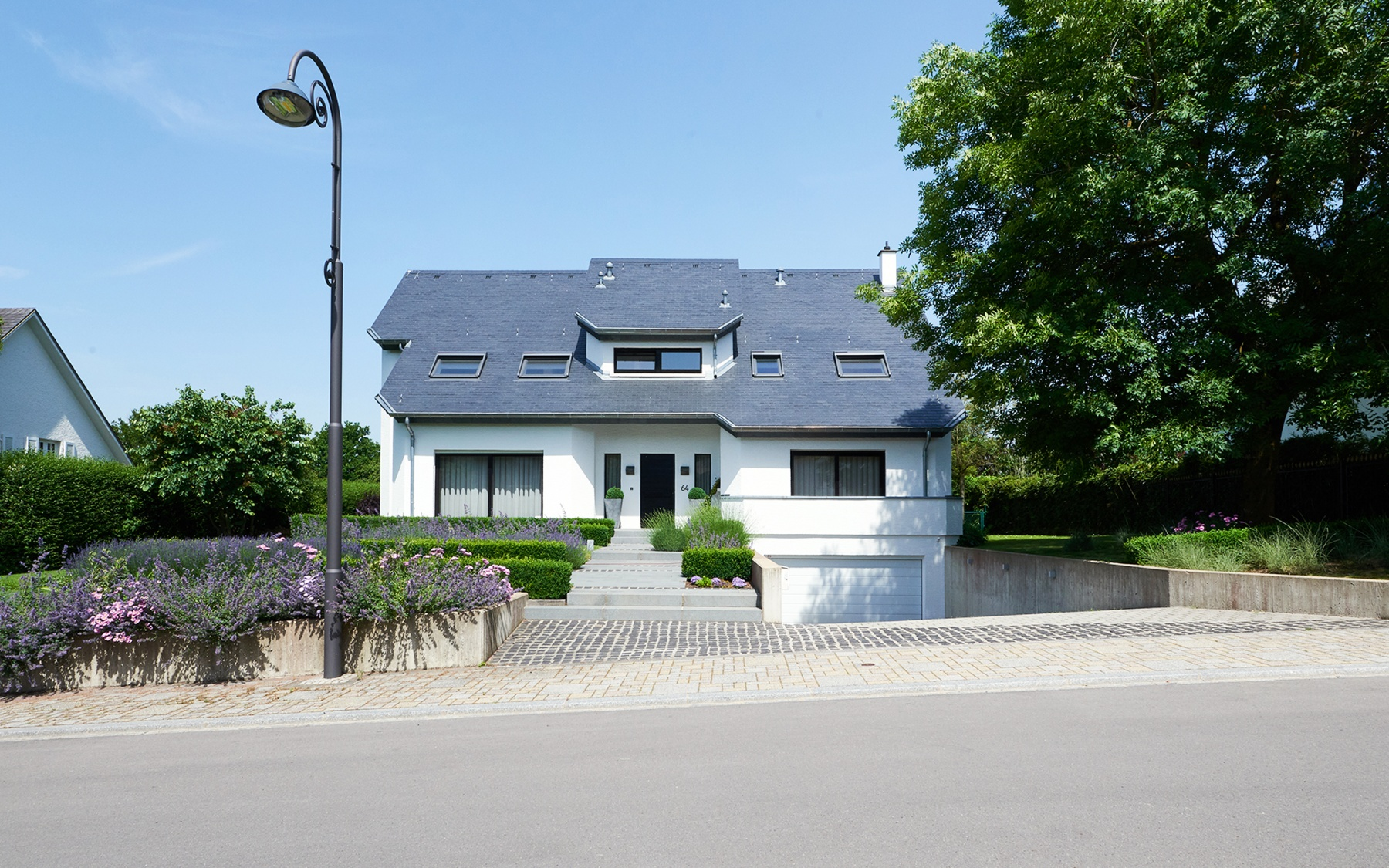 Villa in Bettange-sur-Mess