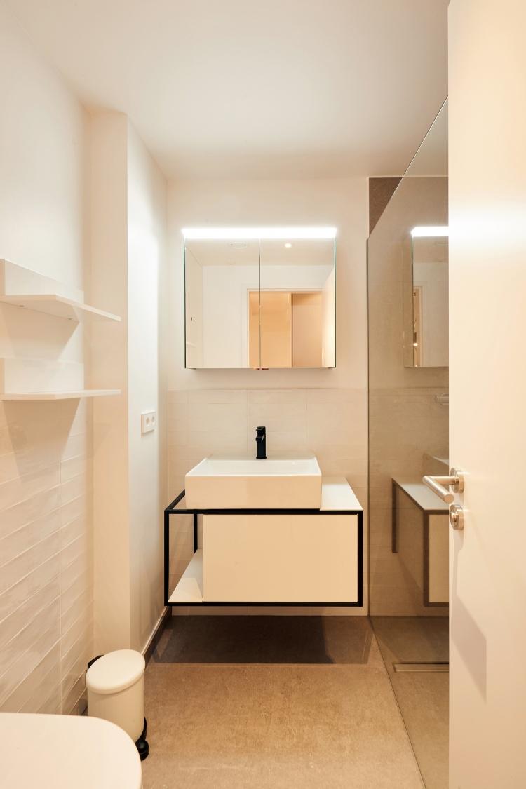 Apartment in Luxembourg-Rollingergrund