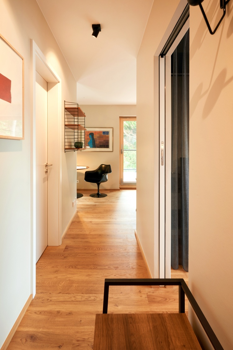 Apartment in Luxembourg-Rollingergrund