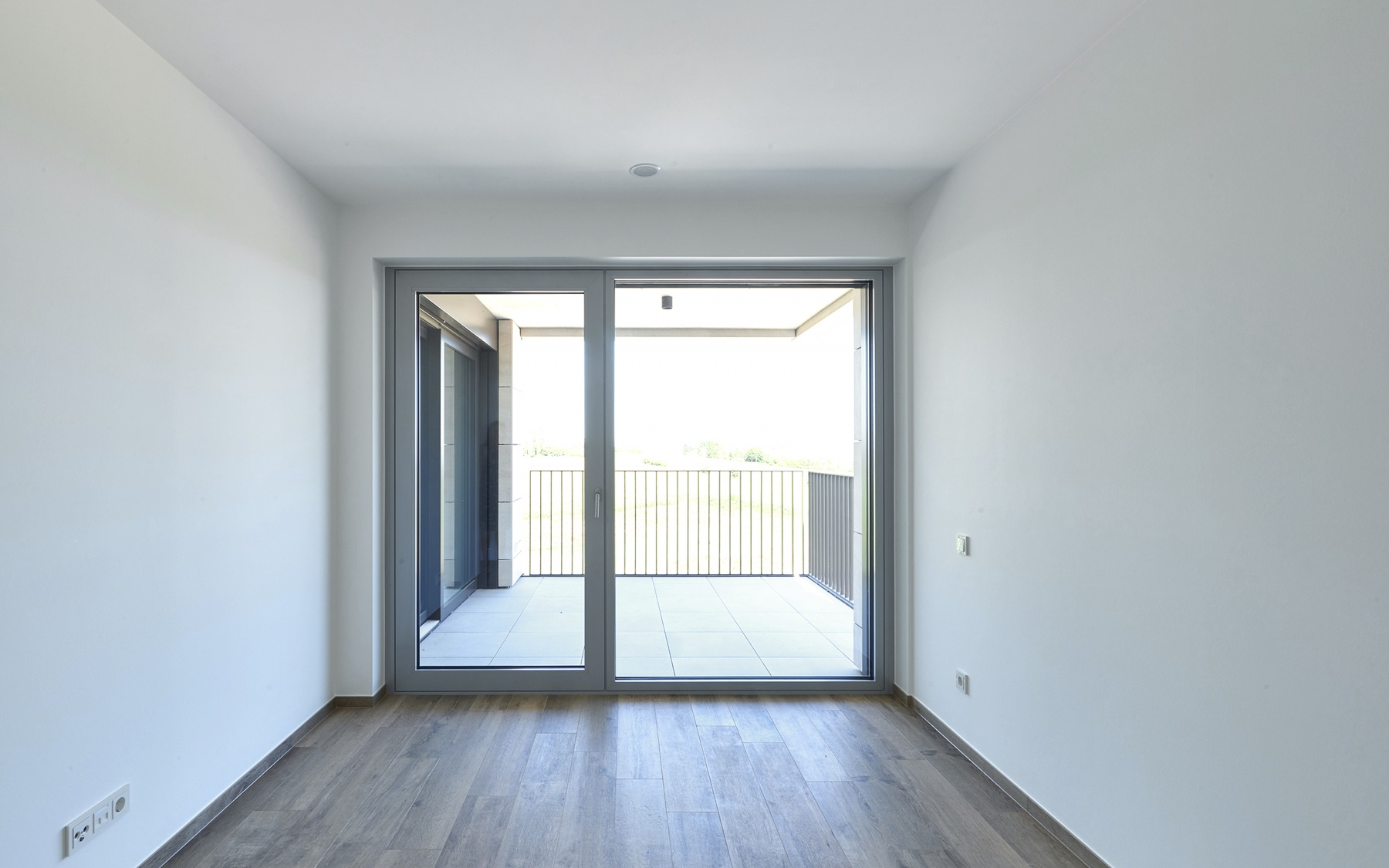 Appartement neuf à Luxembourg-Gasperich