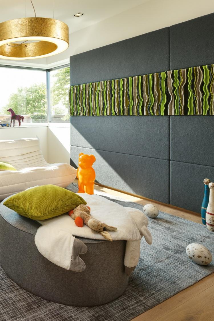 Maisons à faible empreinte écologique à Insenborn