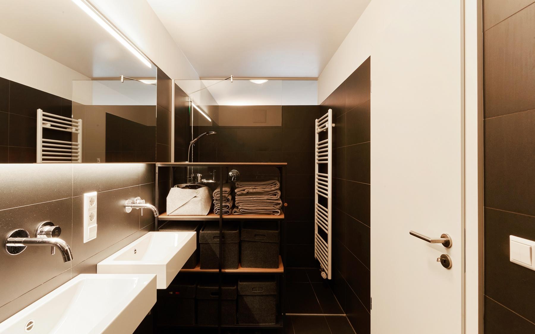 Modern apartment in Luxembourg-Rollingergrund