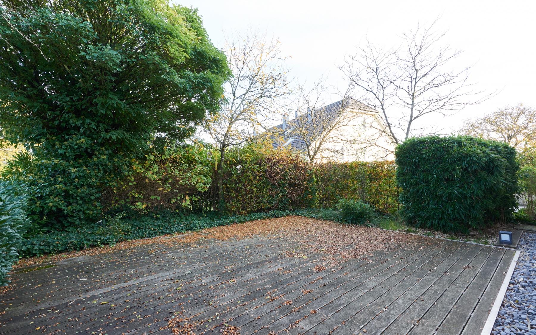 Villa de style Bauhaus à Nospelt