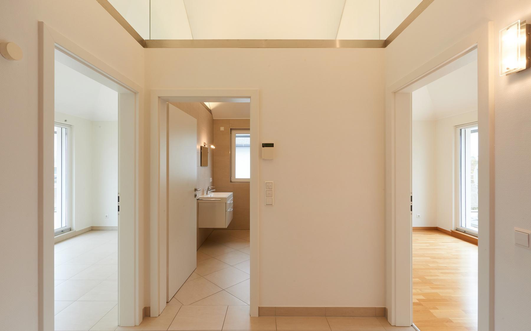 Maison moderne à Luxembourg-Cents