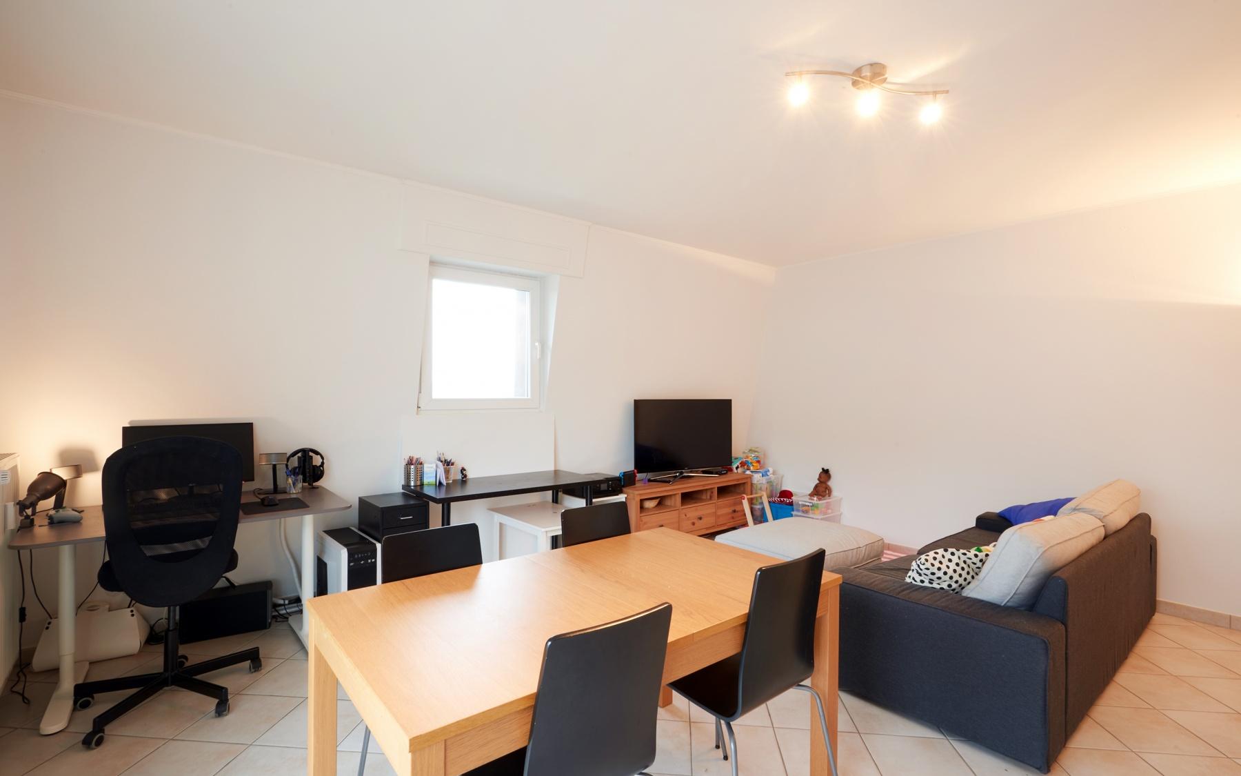 Appartement à Luxembourg-Cessange